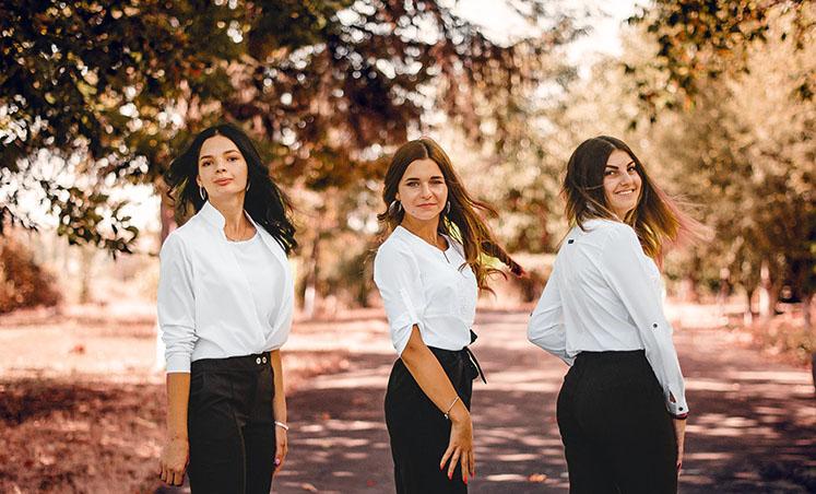Trois femmes vers une nouvelle vie grâce au coaching d' Anne-Claire Curtil